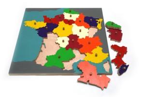 L'austérité renforce les inégalités entre les différentes régions de France.