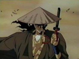 NinjaScroll