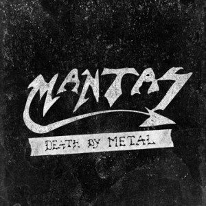 Mantas-death-by-metal
