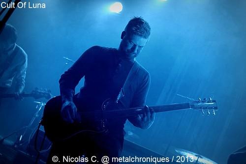 Metalchroniques live report (2)