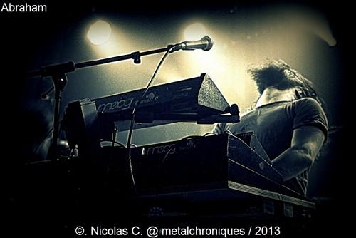 Metalchroniques live report