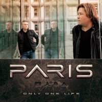 Paris - Only One Life (front)