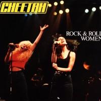 Rock N Roll Women - F