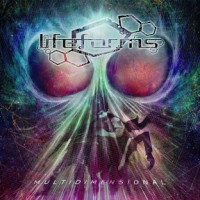 Lifeforms-multidimensional
