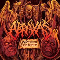 Abraxas_-_Wretched_Existence