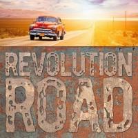 Revolution Road - Revolution Road (front)