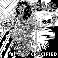 lovehatecrucifiedcd