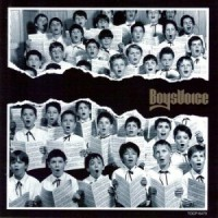 BoysVoice - BoysVoice (Japanese Edition) (1990)