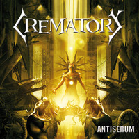 Crematory-antiserum