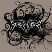 Borknagar_-_Origin