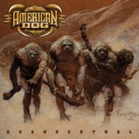 American-Dog–Neanderthal