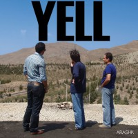 Yell-Cover