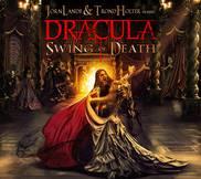 DRACULA Digipack artwork_cover_album
