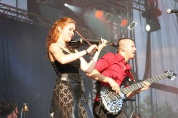 Schandmaul, Summer Breez 2005