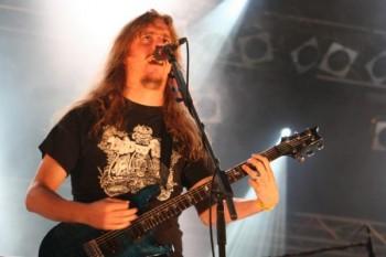 Opeth - Summer Breeze 2005
