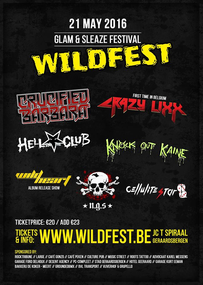 wildfest2016