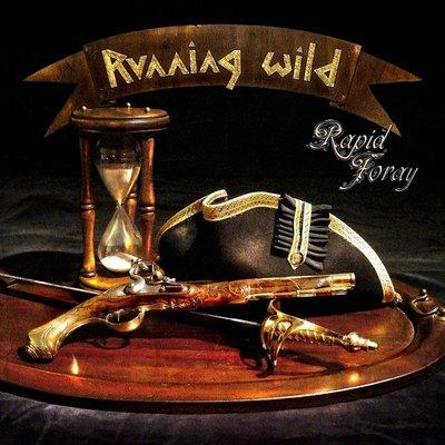 Vos derniers achats - Page 4 Running_Wild-Rapid