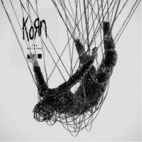 Korn The Nothing - pochette